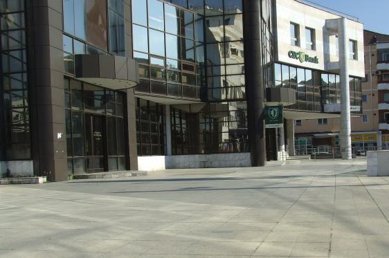 Centru de pregatire CEC BANK Sibiu