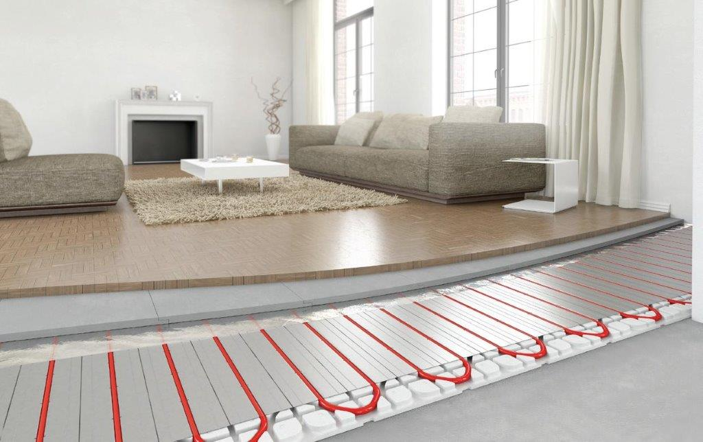 Instalatii termice eficiente